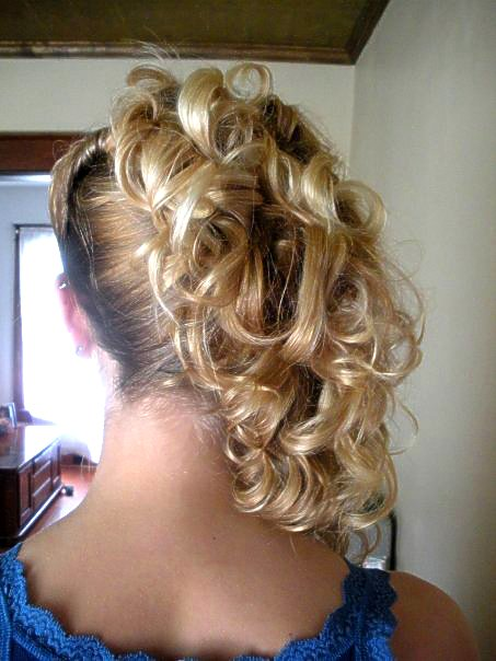 sample hairdo